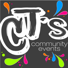 Crazee T's Community Events logo
