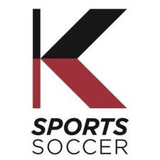 K Sports Soccer logo