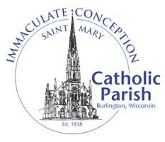 St. Mary Catholic Church of Burlington Annual Fall...