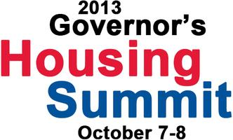 2013 Governor's Housing Summit