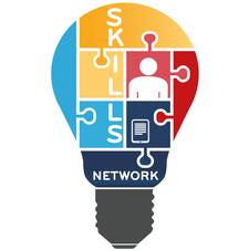Skills Network logo
