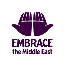 Embrace the Middle East logo