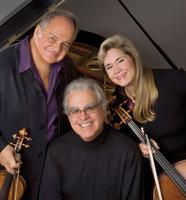 Kalichstein-Laredo-Robinson Trio-Schubert, Dvorak &...