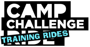 Camp Challenge Training Ride - Hosted by Bill Dudjoc