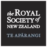 Royal Society of New Zealand logo