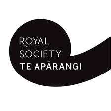 Royal Society Te Apārangi logo