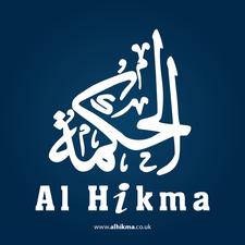 Al Hikma logo