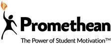 Les équipes de Promethean France et de l'AFINEF logo