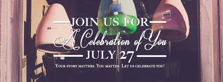 A Celebration of You