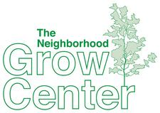 Neighborhood Grow Center logo