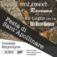 Aperitivo per festeggiare Sant'Apollinare & contest...