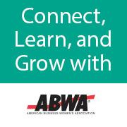 ABWA Imperial River Chapter logo