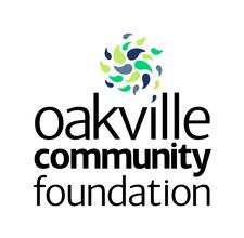 The Oakville Community Foundation logo