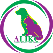 Association of Licensed Kennels & Catteries logo