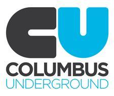 ColumbusUnderground.com logo
