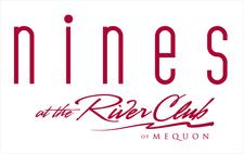 nines at the River Club of Mequon logo