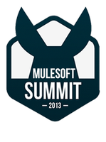 MuleSoft Summit Fall 2013 - Atlanta