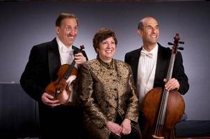 Kandinsky Trio Concert Series