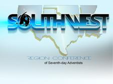 Men's Ministries of Southwest Region Conference  logo