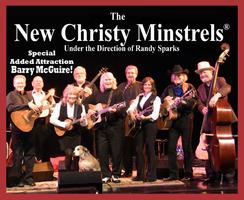 Grammy-Winning Giants Of Folk THE NEW CHRISTY MINSTRELS