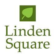 Linden Square Shopping Center logo