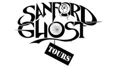 Sanford Ghost Tours, Haunted Sanford logo
