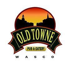 Old Towne Pub Wasco  logo