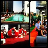 Stylus Pool Party @The Standard Saturday July 13...