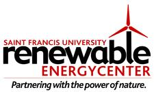 St. Francis Renewable Energy Center logo