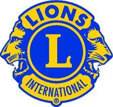Lucerne Valley Lions Club Shooting Range logo