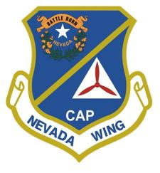 Civil Air Patrol - Pacific Region logo