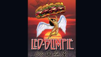 LED ZEPPELIN TRIBUTE: LED BLIMPIE