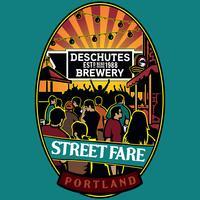 Deschutes Brewery Street Fare (Portland)