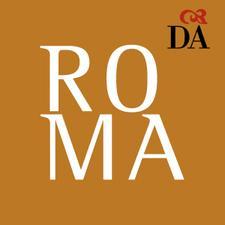 Scuola di italiano di Roma Dante Alighieri logo