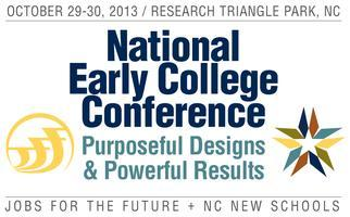 National Early College Conference