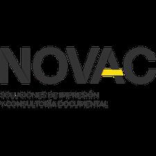 NOVAC logo