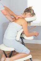 Advanced Chair Massage (2016)