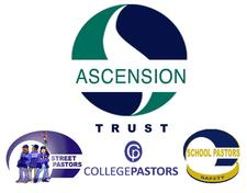 Ascension Trust logo