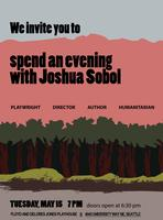 An Evening with Joshua Sobol