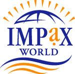 IMPaX WORLD Foundation logo