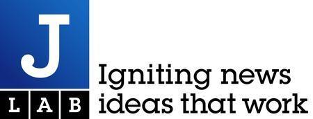 J-Lab AEJMC Luncheon 2013 — Journalism Collaborations:...