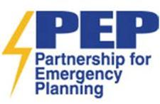 Partnership for Emergency Planning logo