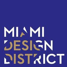 Miami Design District logo