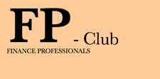 (FP-CLub)Finance Professionals- Club  logo