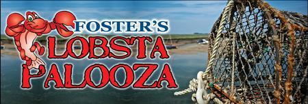 Foster's Lobsta Palooza 7.27.13 5pm-9pm