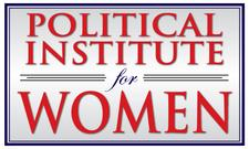Political Institute for Women  logo