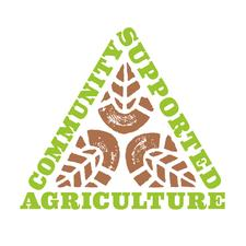 Community Supported Agriculture (CSA) Network UK logo