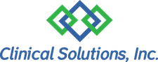 Clinical Solutions Inc. logo