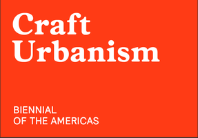 Advanced CRAFT URBANISM Tab