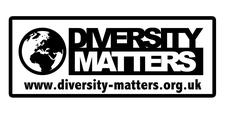 Diversity Matters logo